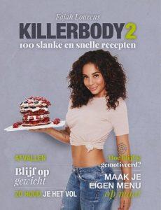 Killerbody 2 - Fajah Lourens